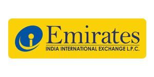 Emirates India International Exchange