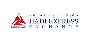 Hadi Express Exchange