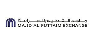 Majid Al Futtaim Exchange