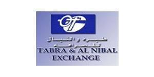 Tabra & Al Nibal Exchange