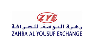 Zahra Al Yousuf Exchange