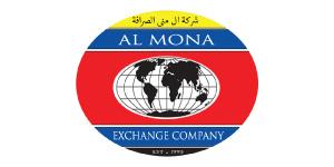 Al Mona Exchange Co LLC