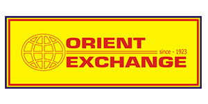 Orient Exchange Co