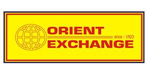Orient Exchange Co