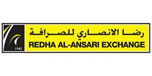 Redha Al Ansari Exchange