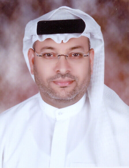 Mr. Osama Al Rahma