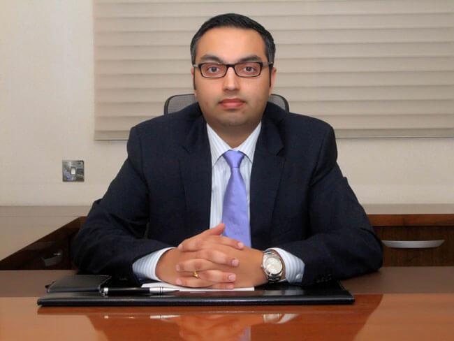 Mr. Rajiv. Raipancholia