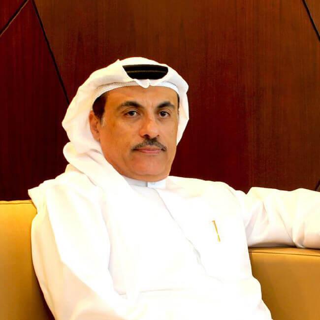 Mr. Mohamed Al Ansari