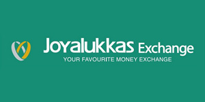 Joy Alukkas Exchange
