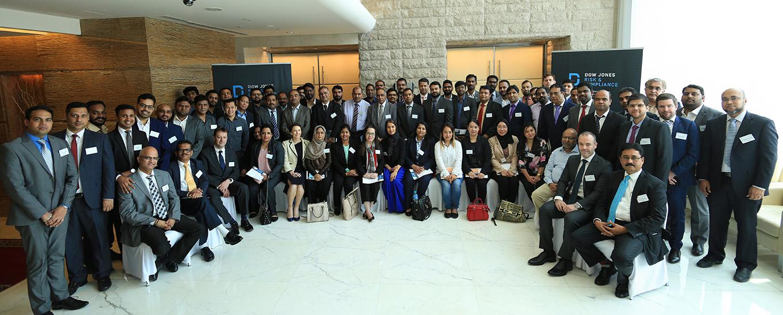 FERG Dow Jones Compliance Conference