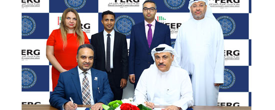 FERG partners with ACC to Enhance Training and Development Initiatives for Exchange Houses
