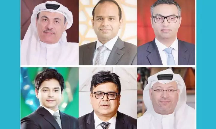 UAE's foreign exchange and remittance group announces new office bearers