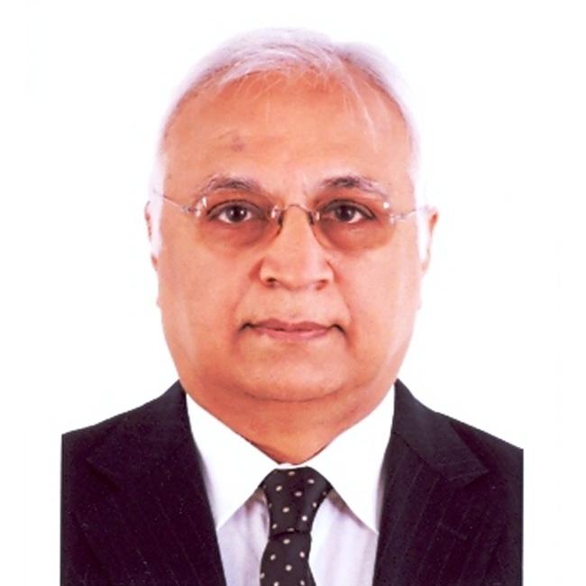 Harish Pawani