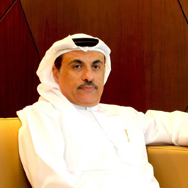 Mr. Mohamed Al Ansari