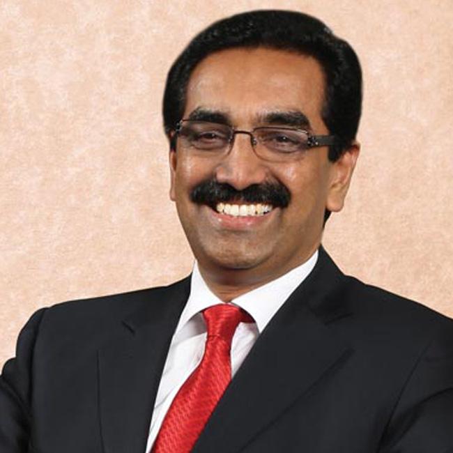 Mr. Y. Sudhir Kumar Shetty